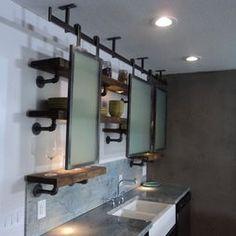 Industrial Pipe Shelves On Pinterest Pipe Shelves Plumbing Pipe And Industrial Shelves