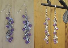 How to hang and photograph your jewelry designs!