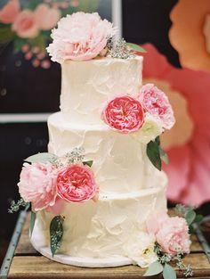 #weddingcake by Sweet and Saucy