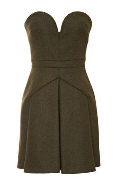 { Dallas Shaw picks: no.21 felt dress, via moda operandi }