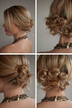 pretty with a twist