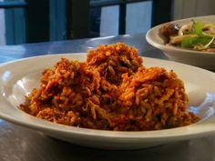 Jambalaya Recipe : Food Network - FoodNetwork.com