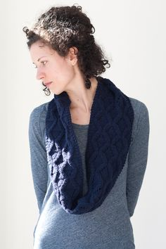 oria by cecily glowik macdonald / in quince & co. osprey