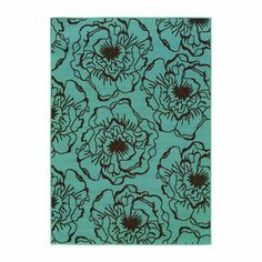 Purus 53x76 In/Out Rug, $99, now featured on Fab.