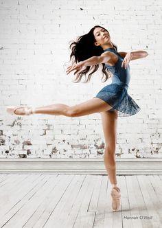 Hannah O'Neil - Ballet, балет, Ballerina, Балерина, Dancer, Danse, Танцуйте, Dancing