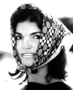 Jackie Kennedy by Irving Penn for Vogue June 1962