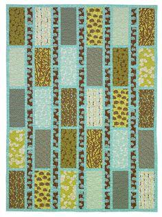 Cool pattern!