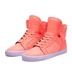I love these supras so much!