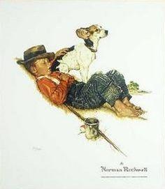 ノーマン・ロックウェルの画像 p1_10