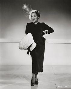 Boulevard gloria swanson as norma desmond 1950 photo costume still