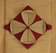 Primrose Origami