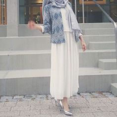 fashion and hijab im