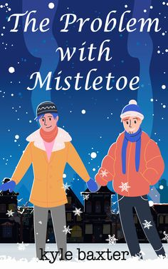 Book of the day: 14th December 2019 #gay #Christmas #romance #LGBTQ