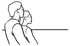 Couples posing ideas