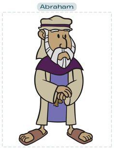 Abraham character study