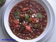 El Torito's Restaurant Copycat Recipes: Frijoles de la Olla