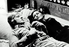 Three Days of the Condor - Robert Redford, Faye Dunaway