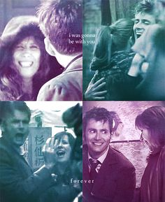 The Doctor Donna. Tears. :'(
