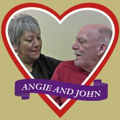 John and Angie inspire us with their commitment to each other as they face John's new life with Alzheimer's disease. Watch as Angie reminds John about how they met, their wedding and more. www.alzheimersblog.org