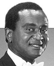 William Brown, tenor, educator  (1938–2004)