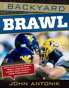 the backyard brawl