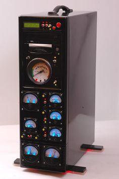 Computer Case Mod