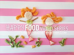 happy food video series-thebusybudgetingmama