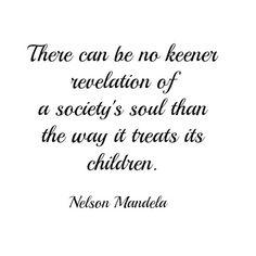 Keep Children Safe #quote