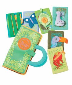 animals, babi toy, gift ideas, quiet books, baby toys, frogs, rainforest, activity books, simple gifts