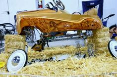 Pedal Cars On Pinterest Pedal Cars Lowrider And Model Car