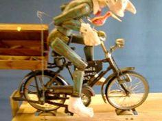 """The Automata Repairman""  2010"