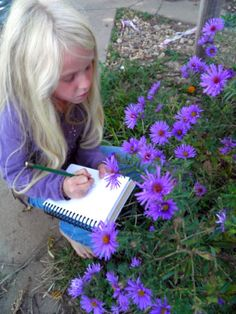 10 Herbal Activities for Kids « The Mountain Rose Blog