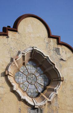 Wondrous Window by Jan Kelly 01, via Flickr