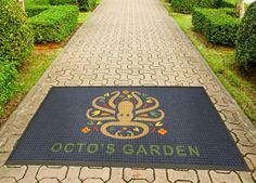 Logo Rugs - A Great Way to Promote Your Image!