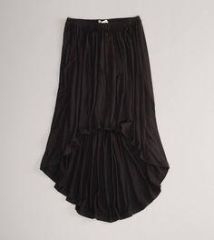 AE Hi-Lo Skirt