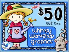 Whimsy Workshop Teaching: Teacher Graphics