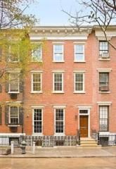 A shot from outside 33 Charlton featured in Episode 9 of 'Million Dollar Listing New York'