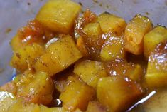 Maple Roasted Butternut Squash | 5DollarDinners.com #holidaysidedish