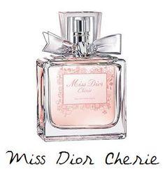#uncommon & #contest  the way she smells... product, fragranc, dior chérie, christian dior, perfum bottl, dior cheri, perfume, beauti, parfum