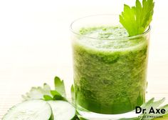 This Cellulite slim down juice recipe will help support your body's natural ability to reduce cellulite.