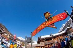 Mooserwirt Apres Ski - St. Anton, Austria