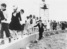 8 1/2, Federico Fellini