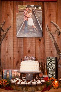 Real Weddings: Ashlei & Steven in Plant City, FL | Grandpa Welch's harnesses