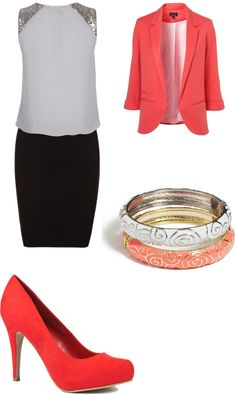 """""""Ladies Creative Business Professional"""" by proadvantage on Polyvore"""