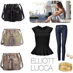 Intreccio Style by elliott-lucca on Polyvore