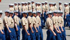 Graduation Day. MCRD, San Diego #usmc #marines
