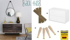 Pretty awesome furniture hack on the cheap.