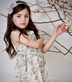 moda 2014 indumentaria infantil anavana