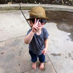 kid Swag.