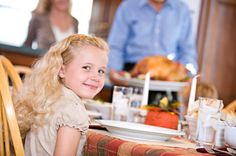 Thanksgiving Kid Games from Families Online Magazine